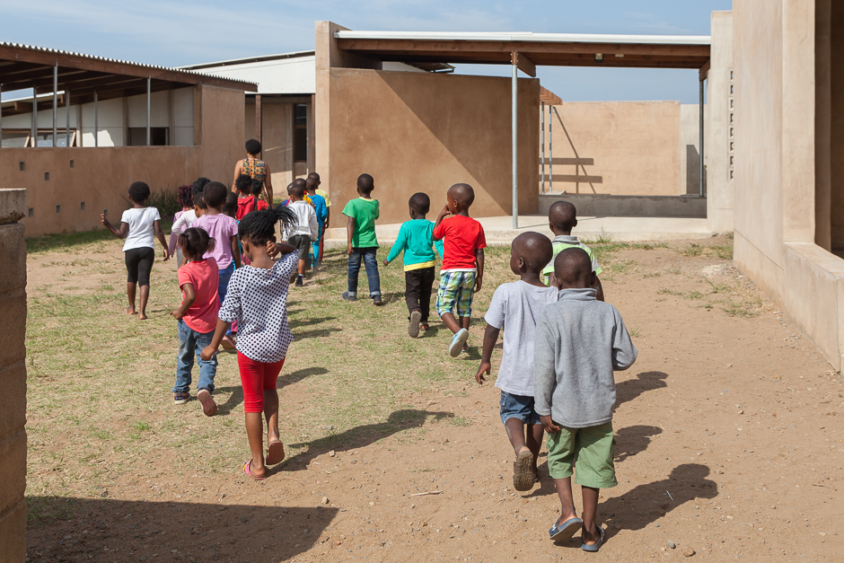 Ithuba School, Eastern Coast, Port Edward