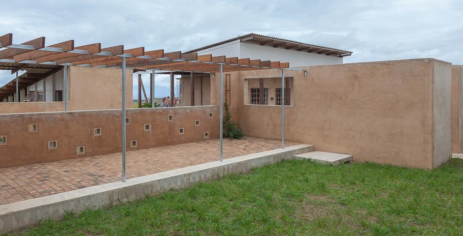Ihtuba School, class, South Africa, Eastern Cape, Port Edward