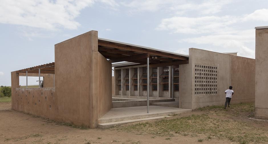 Ithuba School, South Africa