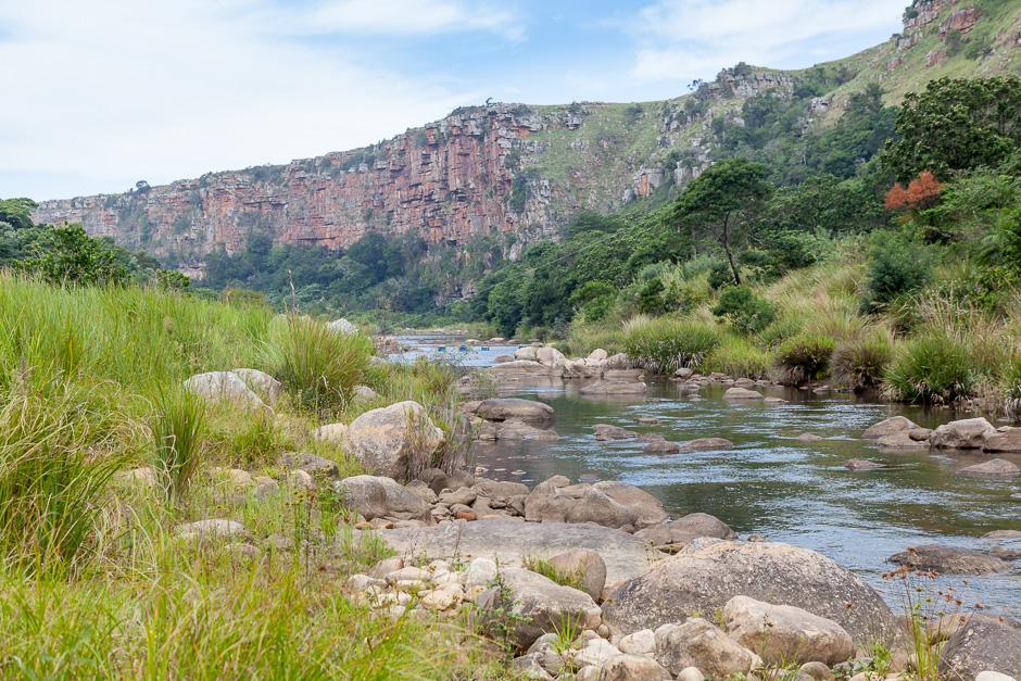 Mzamba River