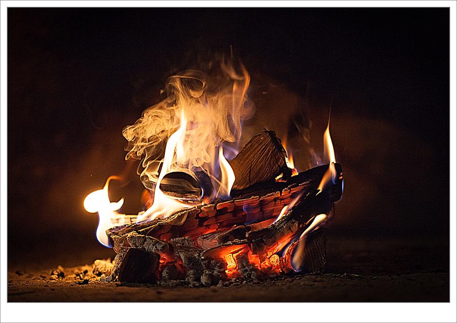 Feuer, Heimelig, Wärme